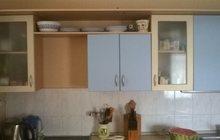 Продам кухонный комплект мебели б/у