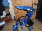 Увидеть изображение Детские коляски Продам детский велосипед с ручкой 32583919 в Томске