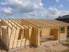 Скачать бесплатно фотографию  Качественное строительство деревянных домов в Томске и Томской обл 32642273 в Томске