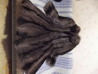 Фотография в   Продам енотовую шубу, размер 44-46, длинная, в Томске 25000