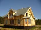 Скачать бесплатно фото  Строительство каркасных домов 37461599 в Томске