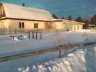Уникальное изображение  Продам дом в д, Берёзкино 37847631 в Томске