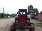 Уникальное фото Трактор Продажа трактора 38022513 в Томске