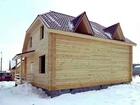 Увидеть foto  Строительство деревянных домов, дачь, бань 38165493 в Томске
