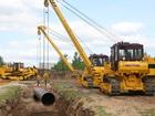 Новое foto Трубоукладчик Гусеничный трубоукладчик ЧЕТРА ТГ-222 г/п 25-30 тонн 38995862 в Томске