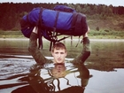 Изображение в Отдых, путешествия, туризм Товары для туризма и отдыха Рюкзак для туристских походов, путешествий, в Томске 3100