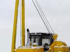 Новое изображение  Трубоукладчик ЧЕТРА Тг-121 ТГ-122 41591865 в Томске