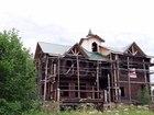 Скачать бесплатно фотографию  Продам 2-этажный деревянный коттедж пос, Апрель Листопадная 21 45806844 в Томске