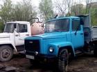 Увидеть фотографию Транспортные грузоперевозки Услуги самосвала газ 3307 45871059 в Томске