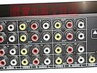 Просмотреть фото Разные компьютерные комплектующие Разветвитель-сплиттер RCA (тюльпан, композит, аудио - видео) на 16 телевизоров (1 вход - 16 выходов), активный 54531408 в Томске