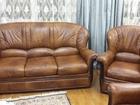 Увидеть фотографию Мягкая мебель Продам комплект мягкой мебели 68382720 в Томске