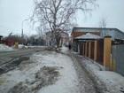 Просмотреть фото  Продам земельный участок Яковлева 64а 74418264 в Томске