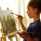 Занятия по рисунку и живописи в Томске
