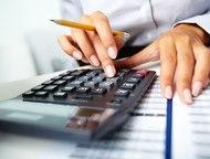 Ищу работу бухгалтера, помощник бухгалтера Ищу работу бухгалтера, помощник бухга