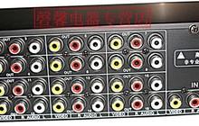Разветвитель-сплиттер RCA
