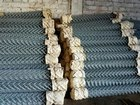 Новое фотографию Строительные материалы Сетка рабица оцинкованная в Торопце 40045794 в Торопце