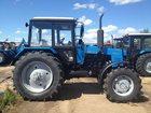 Увидеть foto Трактор Трактор МТЗ 1221В, 2 Беларус 33249650 в Туле