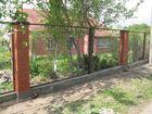 Уникальное фото Мебель для дачи и сада Заборные секции 36108196 в Туле