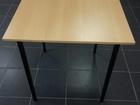 Просмотреть foto Мебель для спальни Стол обеденный ЛДСП ламинир, ДСП 36108539 в Туле