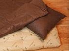 Фото в   Матрац наполнитель -ватин, подушка и одеяло в Москве 750