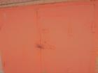 Фотография в   Продаю кирпичный гараж с землей в собственности, в Туле 550000