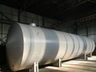 Скачать бесплатно фото Разное Стальные резервуары горизонтальные для воды 38596425 в Туле