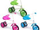 Свежее фото Разное Детский трехколессный велосипед 39299116 в Туле
