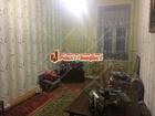 Продаются 2 комнаты в пятикомнатной квартире на улице Турген