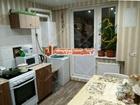 Продается уютная однокомнатная квартира в новом микрорайоне