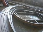 Просмотреть фото Разное Металлообработка: фланцы, закладные детали 52549670 в Туле