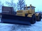 Скачать фотографию Спецтехника Снежные отвалы, ковши, лопаты на спецтехнику 68490830 в Туле