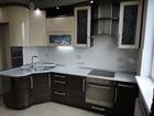 Просмотреть фотографию Кухонная мебель Кухни по индивидуальным размерам 68914487 в Щекино