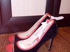 Смотреть foto Женская обувь Модные новые туфли разных цветов! 69375838 в Туле