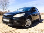 Ford Focus 1.6МТ, 2008, 118000км