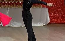 Ищу партнершу по бальным танцам в Туле
