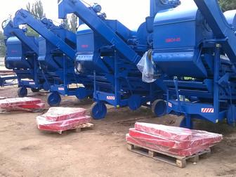 Скачать бесплатно foto Спецтехника Оборудование для доработки зерна 68523251 в Туле