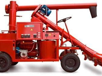 Скачать фото Спецтехника Оборудование для доработки зерна 68523251 в Туле