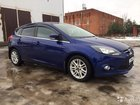 Ford Focus 1.6 AMT, 2014, 91 000 км