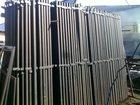 Фотография в   Продам металлические столбы для забора высота в Твери 200