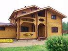 Увидеть изображение  Долговечные Красивые Деревянные дома, бани 33347628 в Твери