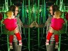 Уникальное фотографию  Зеркальный лабиринт 34128911 в Твери