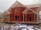 Уникальное изображение Разное Строительство из профбруса и каркаса домов и бань 34965740 в Твери