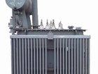 Изображение в Электрика Электрика (оборудование) Трансформаторы ТМ, ТМГ от 63 до 1000 кВа в Твери 110000