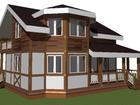 Фото в Прочее,  разное Разное Строительство дома для ПМЖ по канадской технологии в Твери 2240000