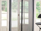 Новое фото  дверная антимоскитная сетка на магнитах, 39320027 в Твери