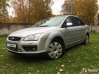 Ford Focus 1.6 AT, 2006, седан