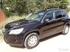 Volkswagen Tiguan 2.0AT, 2008, 138000км