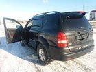 SsangYong Rexton 2.7 AT, 2007, 136 000 км