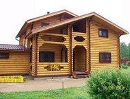 Долговечные Красивые Деревянные дома, бани Строительная компания «ДревДом» (г. Т