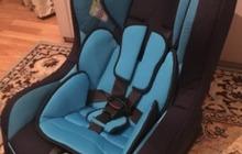 Детское кресло от 5-16 кг